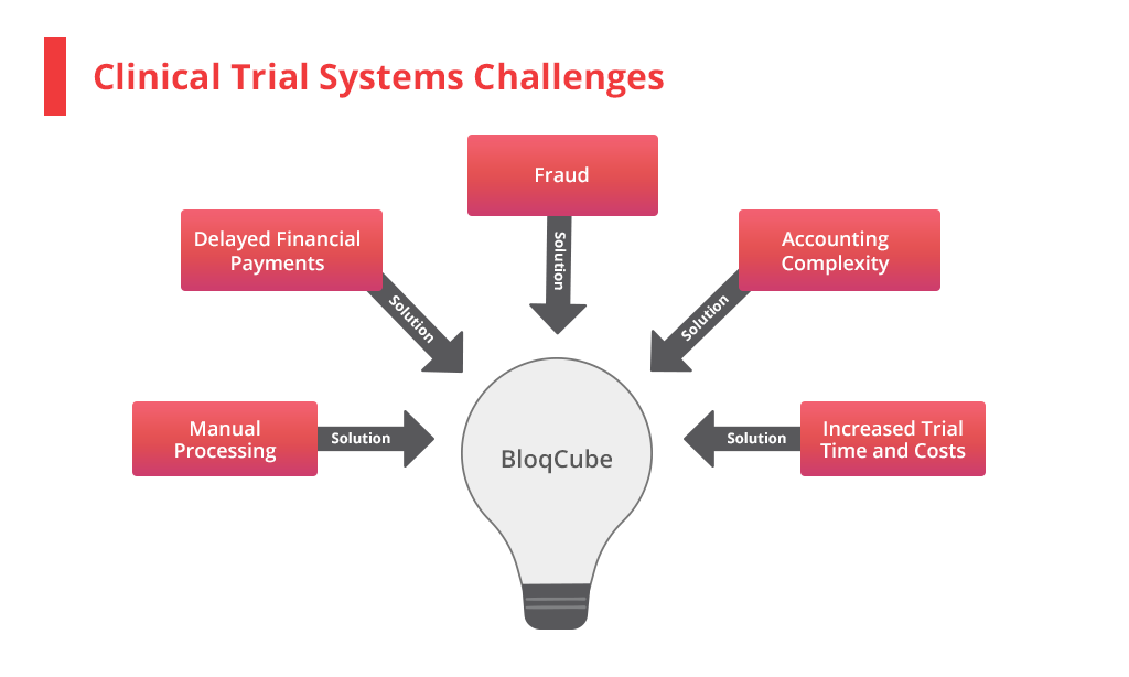Clinical Trial Systems Challenges
