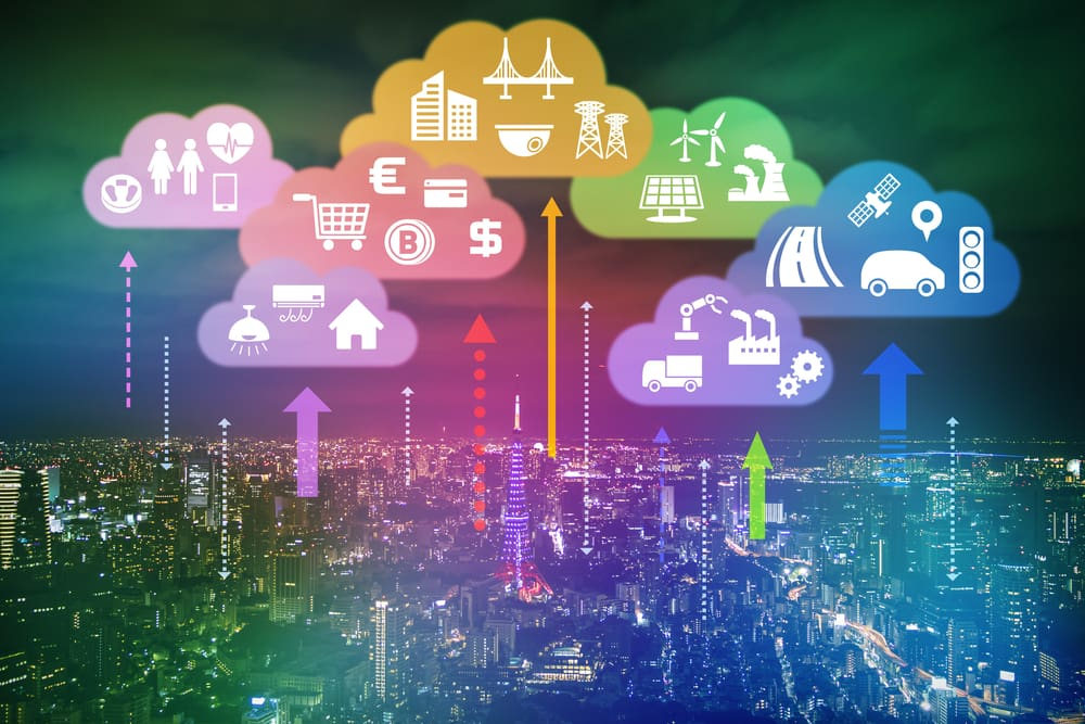 Big Data in Logistics: Race to Adopt the Change Has Begun
