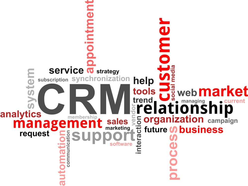 The Way CRM Solutions Help in Healthcare
