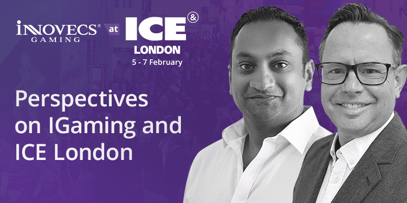 ICE 2019 perspectives
