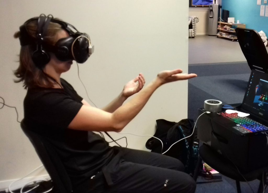 immersive rehab vr psychotherapy