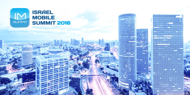 Innovecs is sponsoring and exhibiting at Israel Mobile Summit 2016