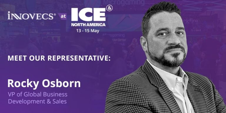 ICE North America 2019