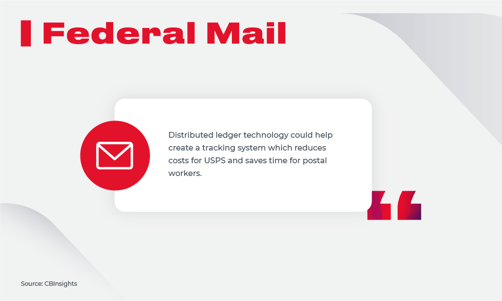Federal Mail